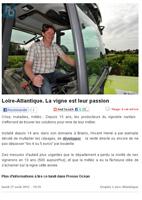 Article de 2012 Presse Océan