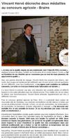 Article de mars 2012